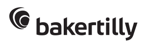 Baker Tilly Baltics Logo